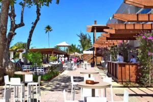 Vivo Beach Club Isla Verde-Puerto Rico Terra Landscape