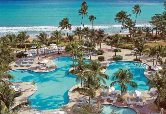 Wyndham Rio Mar Resort Puerto Rico