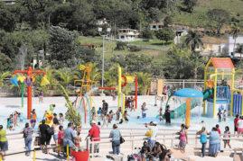 Aqua Sol Water Park Carolina Puerto Rico