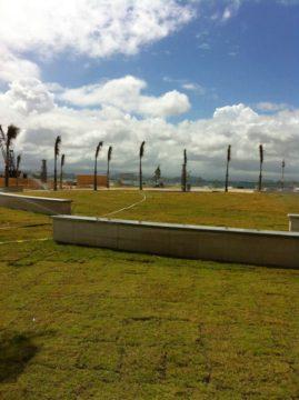Bahia Urbana Park San Juan Puerto Rico