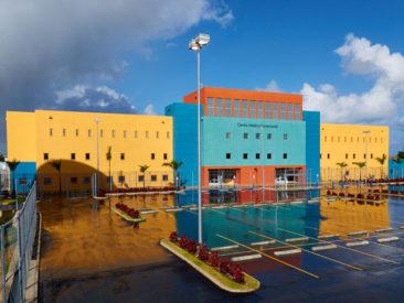 Bayamon Regional Prison Medical Center