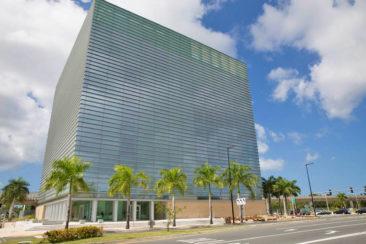 Molecular Science Building University of Puerto Rico