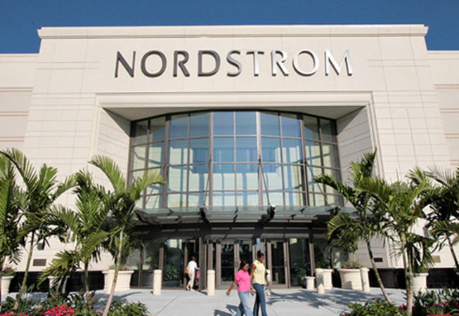 Nordstrom The Mall of San Juan Puerto Rico Terralandscape